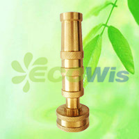 Solid Brass Twist Hose Sprayer Nozzle (HT1288) pictures & photos