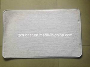 Sublimatable Blank Memory Foam Floor Mat pictures & photos