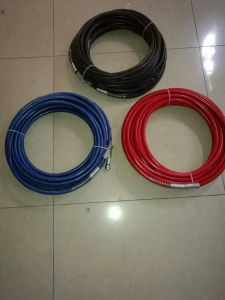 1000psi Mine Spray Rubber Hose Pipe pictures & photos
