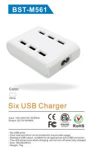 Six USB Charger
