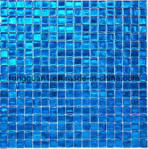 Glass Mosaic Tile for Decoration Material (DF31) pictures & photos