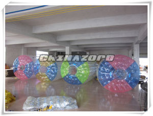 Amazing Craft Mixed Color Inflatable Water Roller