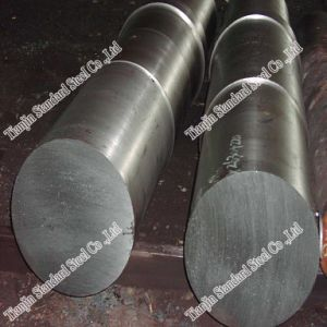 Round Bar 2205 Duplex Stainless Steel pictures & photos