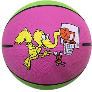 High Quality Kids Play Rubber Basktetball pictures & photos