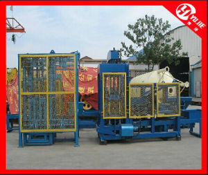 4-25 Brick Making Machine, Block Making Machine for Sale pictures & photos