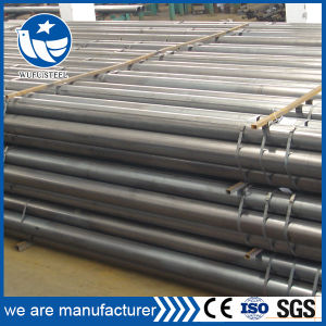 Carbon ERW LSAW FPC CE ISO Welded Steel Pipe pictures & photos