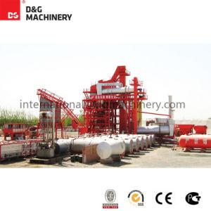 320t/H Hot Batching Asphalt Mixing Plant for Sale / Asphalt Plant Equipment pictures & photos