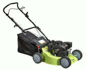 19 Inch Lawn Mower / Gasoline Lawn Mower (Lm480) pictures & photos