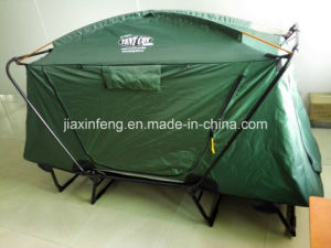 High Quality Outdoor Bed Tent with Removable Frame