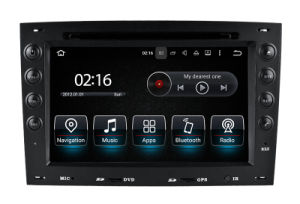 Factory Price Car Radio for Renault Megane Car Radio DVD GPS+Navigation System+Multimedia Player Bluetooth in Dash pictures & photos
