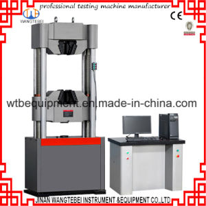 Wire Hydraulic Universal Testing Laboratory Equipment pictures & photos