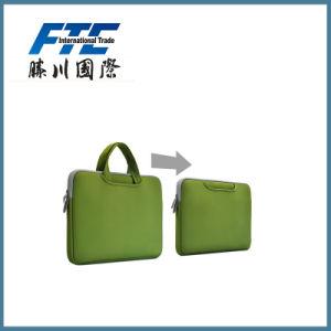 Customized Neoprene Laptop Sleeve Bag pictures & photos