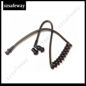 Walkie Talkie Accessories Earphone Replacement Acoustic Tube pictures & photos