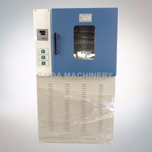 Laboratory Testing Equipment Machine Instrument for Rubber Industry pictures & photos