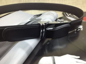 Classic Leather Belts for Men (A5-140420) pictures & photos