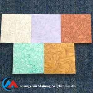 Color Glitter Acrylic Sheet