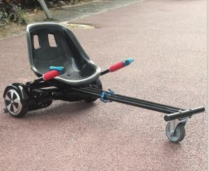 Koowheel E-Scooter Seat Accessory in Germany, UK, Au, USA Warehouse pictures & photos