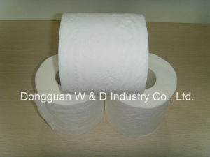 Softness Toilet Roll Paper with High Quality (SNV32538) pictures & photos