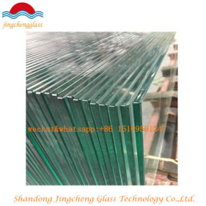 Clear Tempered Dgu Glass Laminated pictures & photos