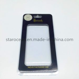 Electronics Packaging Plastic Box PVC Box pictures & photos