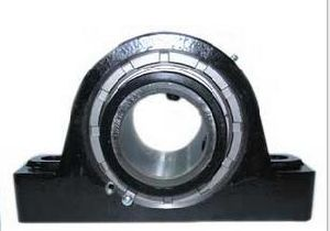 Tp-Fb203~Tp-Fb210 Thermoplastic Bearing Housing