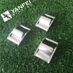 Stainless Steel 25mm Cam Buckle for Webbing Strap pictures & photos