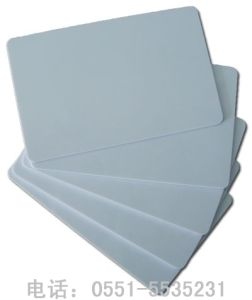 PVC Material for Making Card pictures & photos