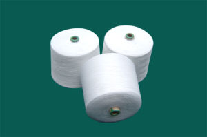Spun Polyester Yarn for Sewing Thread (60s/2) pictures & photos