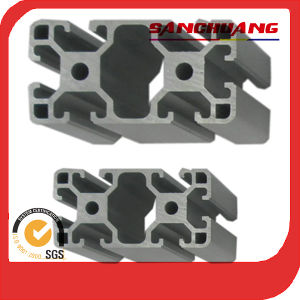 Aluminium Extruded Sections