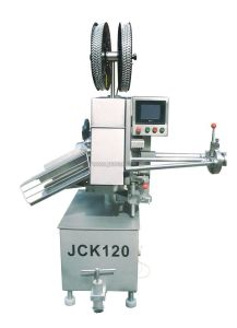 Automatic Mechanical Great-Wall Double Clipper JCK-120 pictures & photos