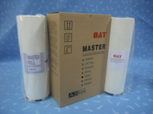Dr93 A3 Master for Use in Duplicator Dp2930 pictures & photos