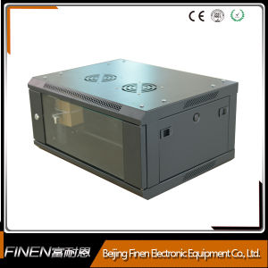 19 Inch Wall Mount Cabinet Network Server Cabinet pictures & photos