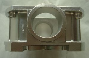 Investment Casting Stainless Steel Bracket pictures & photos