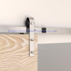 Wood Sliding Door Hardware (DM-SDN 7301) pictures & photos