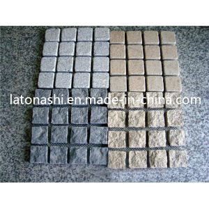 Cheap Natural Granite Paving Stone for Landscaping, Garden, Driveway, Patio pictures & photos