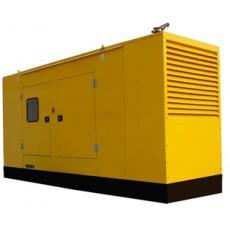 700kw Cummins Engine Diesel Power Silent Generator