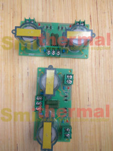 2 in 1 Inverter Pulse Transformer Board for Intermediate Frequency Induction Heating Machine Spare Parts