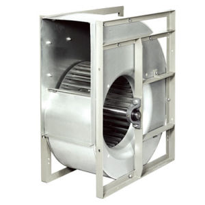 Belt Driven Centrifugal Fans with Single Inlet Forward Curved Impeller Centrifugal Fans pictures & photos