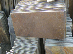 Rusty Flooring Slate