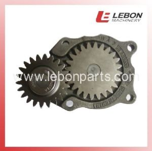 PC200-8 Oil Pump 3971544 for Komatsu