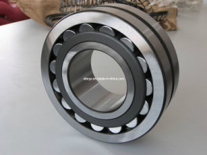 Spherical Roller Bearing for Excavator Bulldozer Forklift Machine Bearing