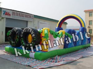 Inflatable Obstacle (KK-OC003)