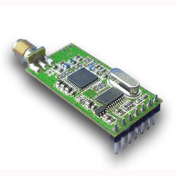 Low Power RF Transceiver (DRF7020D13)