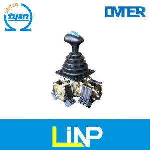 Om-T5 Industrial Joystick