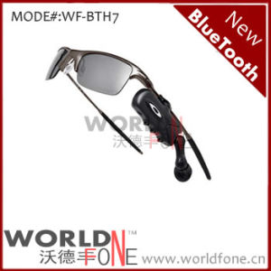 Sunglasses Bluetooth Headset (WF-BTH7)