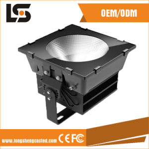 Aluminum Die Casting Outdoor LED High Bay Lamp Housing pictures & photos