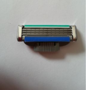 Razor Refills Compatiable with Gillette Mach3 Turbo Blade pictures & photos