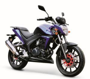 Motorcycle (BRG150/200/250-27 TIGER)