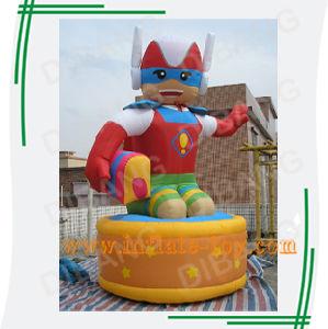 Inflatable Cartoon (DB-12)