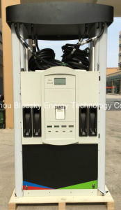 Hot Sale Fuel Dispenser pictures & photos